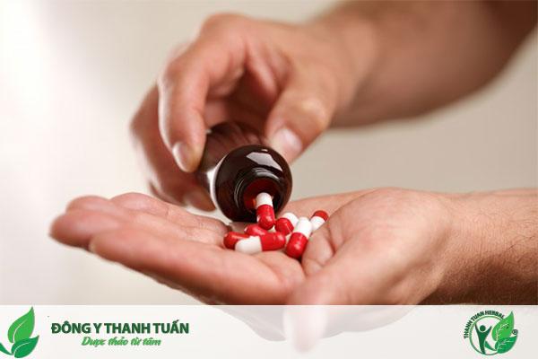 Thuốc giảm đau trị đau bao tử khẩn cấp